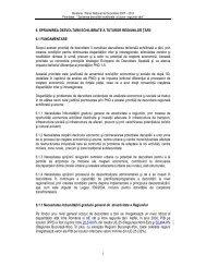 Prezentarea Strategiei Nationale de Dezvoltare Regionala a ...
