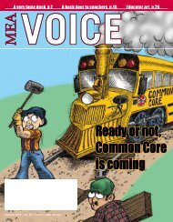 Ready or not, Common Core is coming - Michigan Education ...