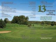 brochure - Michigan Education Association