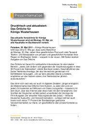 326TB K-366nigs Wusterhausen 2011 - 2