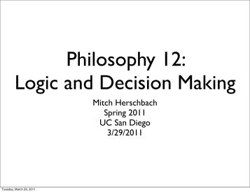 Introduction: The Inquiry Website and Exemplary ... - UC San Diego