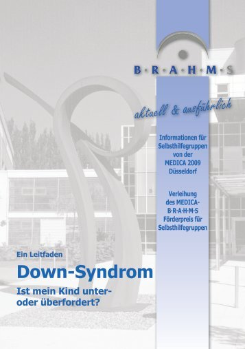 Down-Syndrom - Medandmore.de