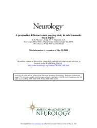Funds Flow Model - Stanford University School of Medicine