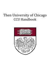 CCU Handbook 6/2012