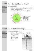 Physikalische Grundlagen der Akustik ¨Ubersicht - Page 4