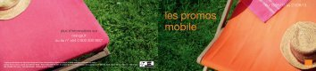 les promos mobile - Orange