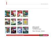 ADAC motorwelt, Ihr Schlüssel zu 18,5 Millionen ... - ADAC Verlag