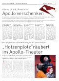 """Hotzenplotz"" - APOLLO-Theater Siegen - Seite 3"