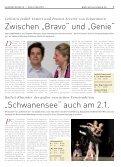 Apollo-Zeitung 12/2009 - APOLLO-Theater Siegen - Seite 7