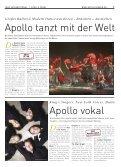 Die Apollo-Abo-Zeitung - APOLLO-Theater Siegen - Seite 3