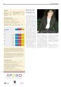 Die neue Apollo-Zeitung - APOLLO-Theater Siegen - Seite 2