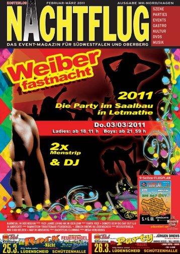 NF 02/11 NORD komplett - AR-Kreativ & Media