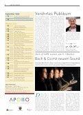 RZ_Zeitung_ SZ_Ausgabe_September_09_v2.indd - APOLLO ... - Seite 2
