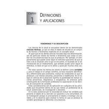 DEFINICIONES Y APLICACIONES - Axon