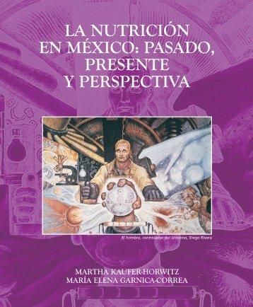 1 Nutricion en Mexico.indd - Axon