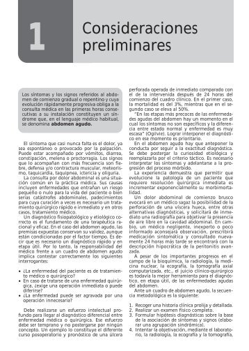 1 Consideraciones preliminares - Axon