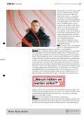 Architektur und Werbung // Gregor Wöltje, Unternehmer ... - BauNetz - Seite 3