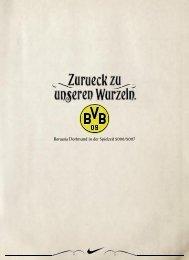 Borussia Dortmund in der Spielzeit 2006/2007