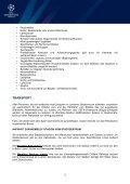 Informationsbroschüre für die Finalisten - Borussia Dortmund - Seite 3