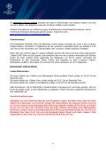 Informationsbroschüre für die Finalisten - Borussia Dortmund - Seite 4