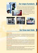 LACROIX TRAFIC, solutions for a smoother traffic flow - Brintex - Page 5