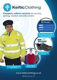 Complete uniform solutions - Brintex