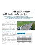 Strassen und Verkehr - Bundesamt für Strassen - CH - Seite 7
