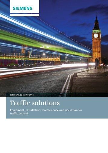 Traffic solutions - Brintex