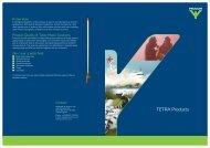 TETRA Products - Brintex