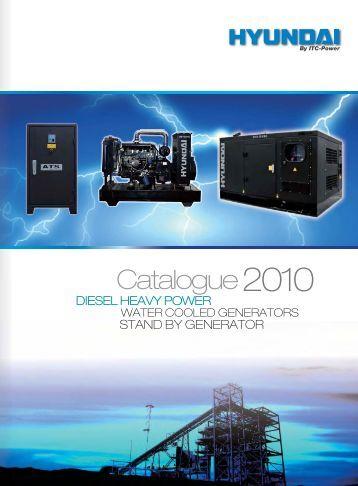 Catalogue 2010 - Brintex