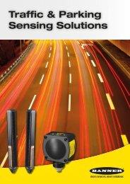Traffic & Parking Sensing Solutions - Brintex