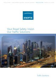 Your Road Safety Vision Our Traffic Solutions - Brintex