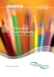 bachelor's degree programs - Brintex