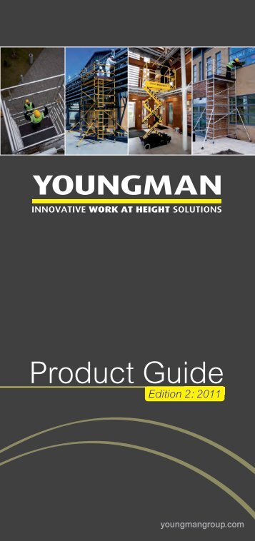 Product Guide - Brintex