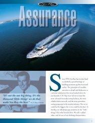buy a Sea Ray - ARI Network Services