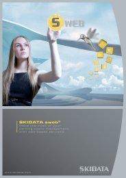SKIDATA sweb® - Brintex