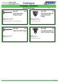 Catalogue Fieldgate Hardware - Brintex - Page 7