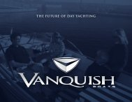 THE FUTURE OF DAY YAcHTing