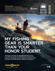 MY FISHING GEAR IS SMARTER THAN YOUR HONOR STUDENT.
