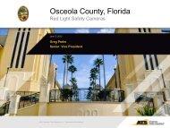 Osceola County, Florida
