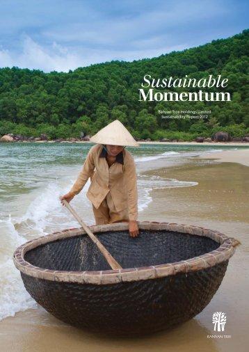 corporate social responsibility banyan tree holdings
