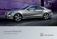 08 - CLS_Tarifs - Daimler