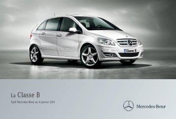 02 - B_Tarifs - Daimler