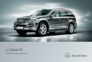 16 - GL_Tarifs 2011 - Daimler