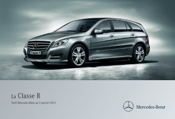 15 - R_Tarifs - Daimler