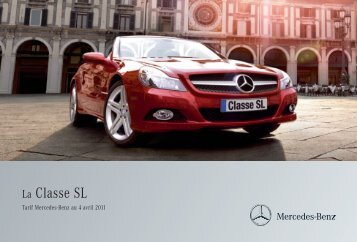 11 - SL_Tarifs - Daimler