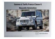 G 63 AMG - Daimler