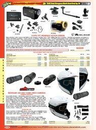 2012 Off Road Catalog: Rider Accessories - Free Catalog Request