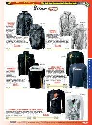 2012 Off Road Catalog: Men's Casual - Free Catalog Request