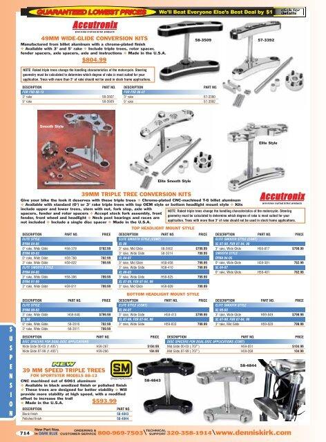 35 mm James Fork Seal Kit pour Harley Davidson Fits; 75-83 XL; 76-84FX//FXE//FXSB//FXR